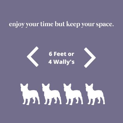 4 Wallys