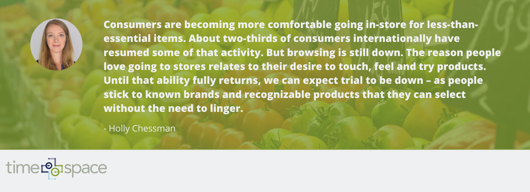 As the consumers habits change, our marketing strategies and media dollars need to follow suit. When looking at each of the types of shopper we want to show up in all phases of their decision journey w (5)